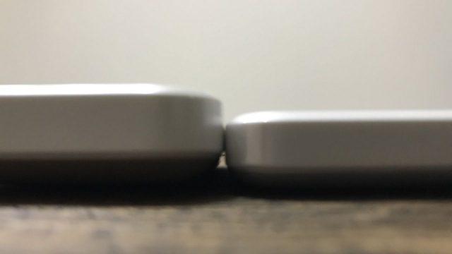 W04 W03 厚さ 比較