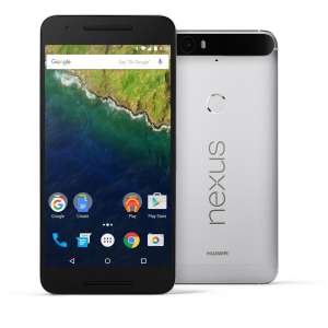 Nexus 6P 本体