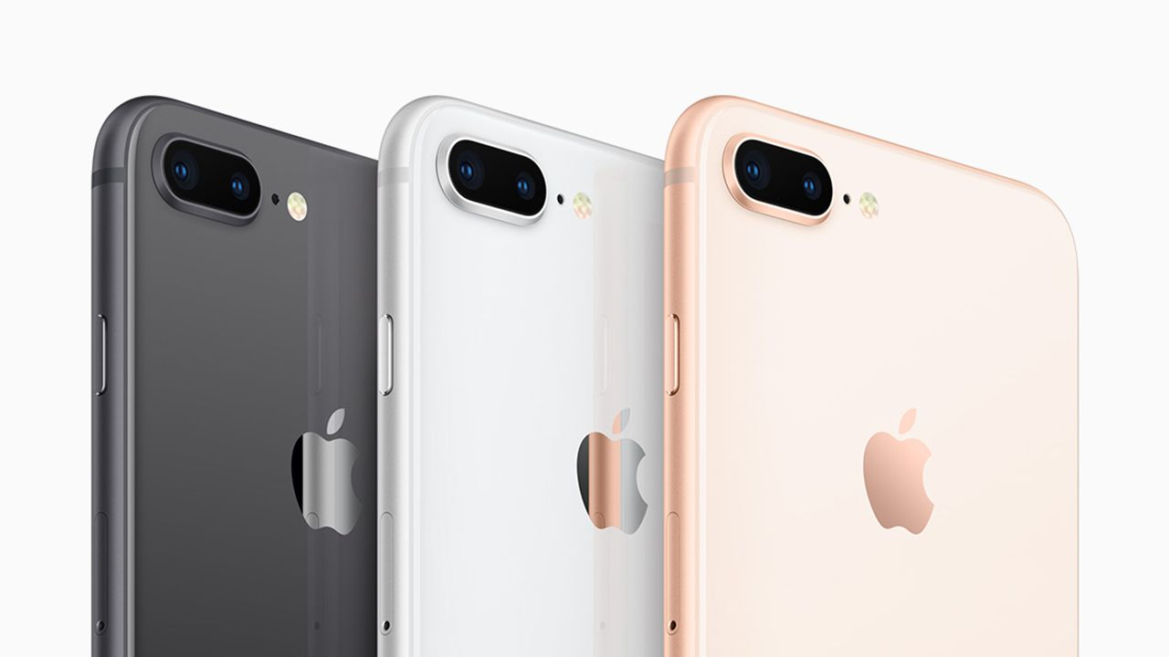 Apple「iPhone 8/8 Plus」情報