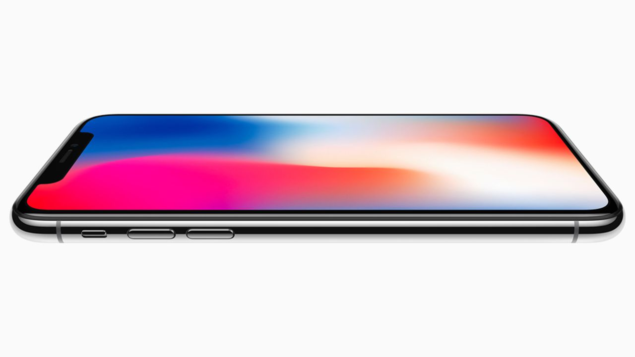 Apple、「iPhone X」情報