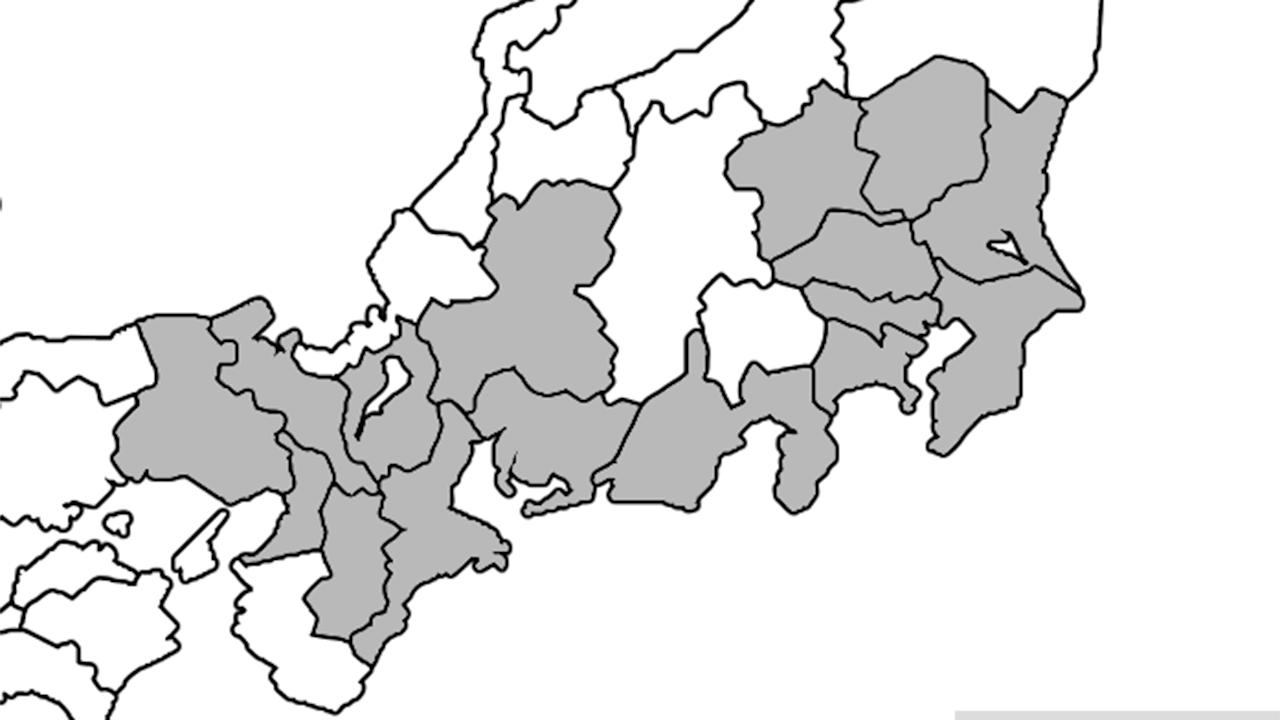 NURO 光 エリア拡大